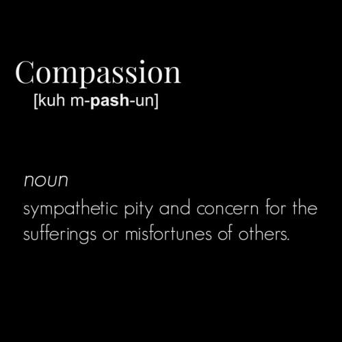 #1000Speak for compassion
