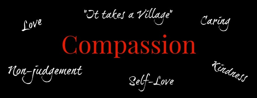 What Does Compassion Mean to YOU?