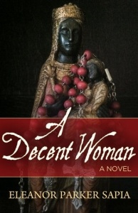 Final Book Cover A Decent Woman
