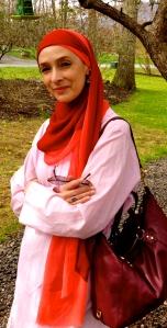 Sahar author pic