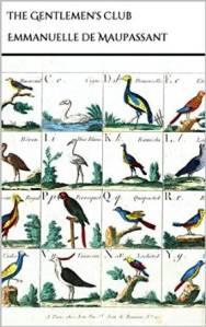 club cover birds botanical