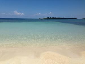 la jungla beach