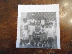 los primos en constancia 1963