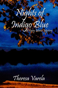 Nights of Indigo Blue-Varela