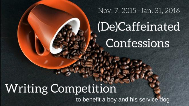 (De)Caffeinated Confessions