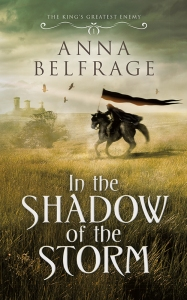 Anna Belfrage book cover