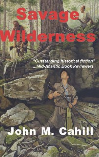 John Cahill Savage_Wilderness
