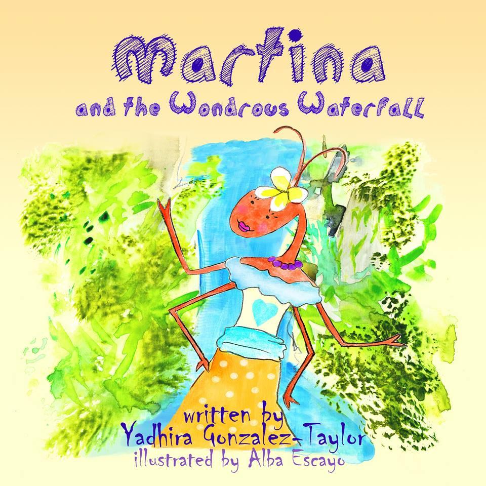 Martina 1