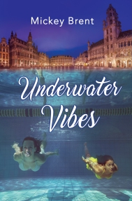 Underwater Vibes cover