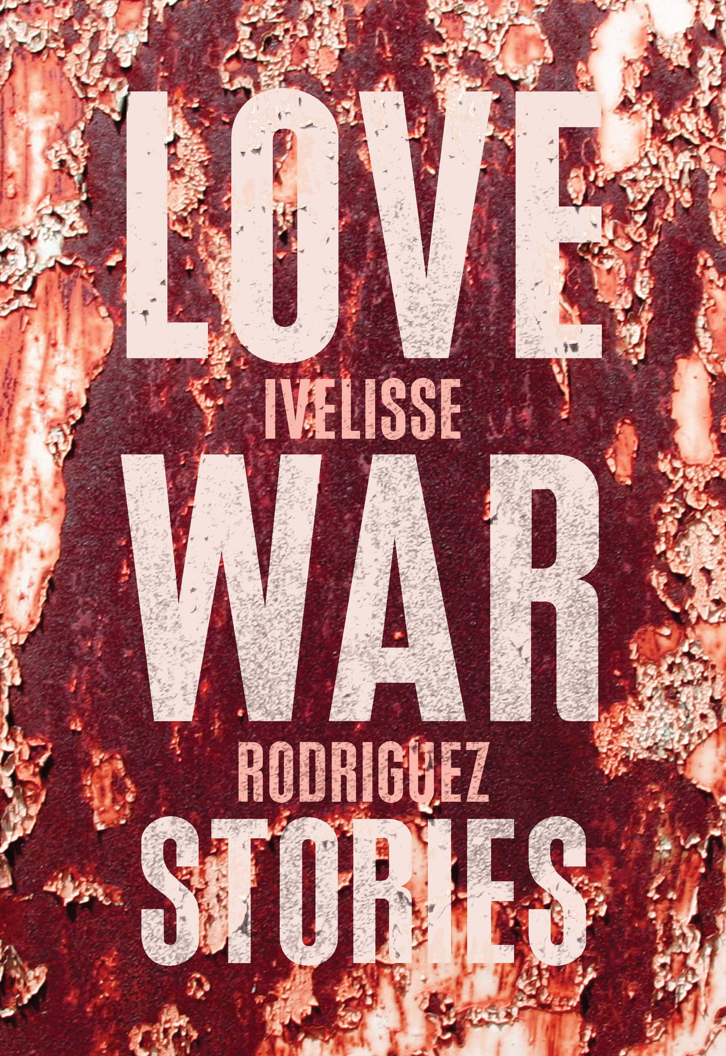 Love War Stories Cover