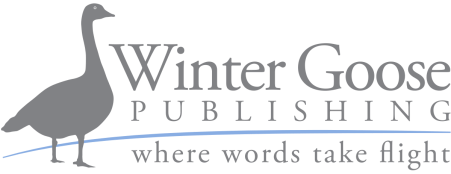 winter goose publishing logo