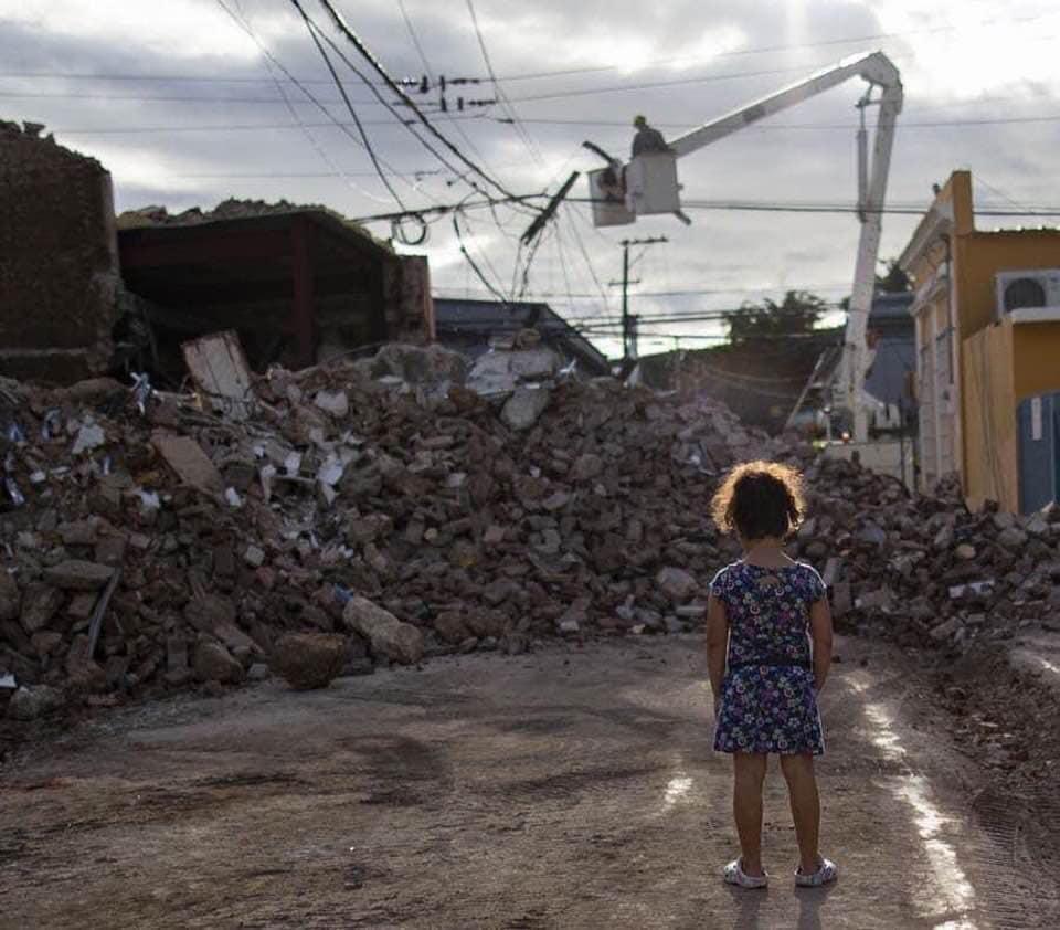 Earthquakes 2020 Ramon Tonito Zayes
